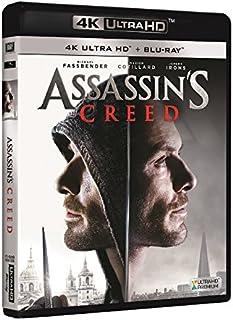 10 Mejor Assassins Creed Pelicula Online Hd Subtitulada de 2020 – Mejor valorados y revisados