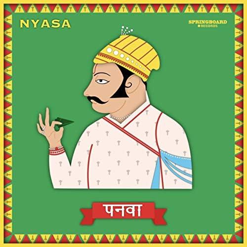 Nyasa feat. Gaurav Chati