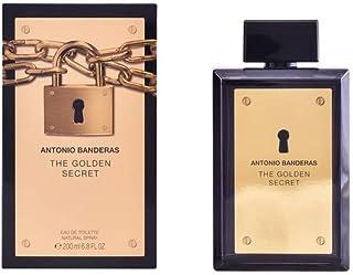 Antonio Banderas Agua de tocador para mujeres - 200 ml.