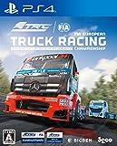 FIA ヨーロピアン・トラックレーシング・チャンピオンシップ - PS4