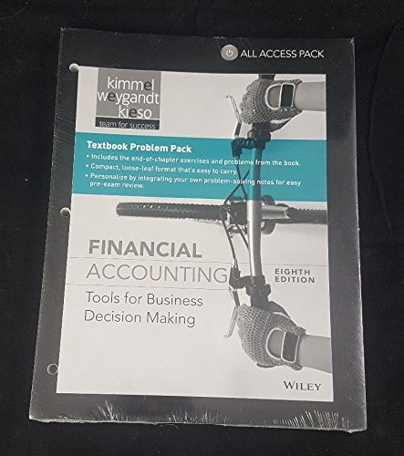 FINANCIAL ACCT.:TOOLS F/BUS...-ACCESS