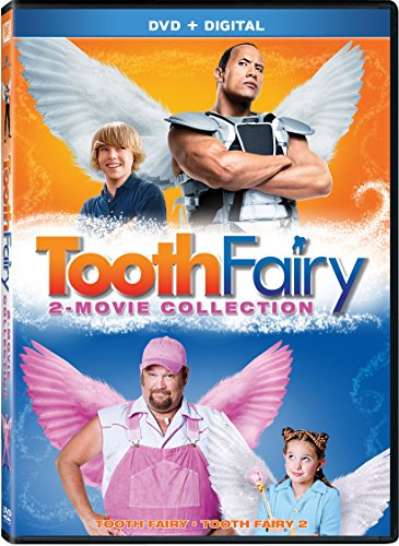 Tooth Fairy(2)mov Col Dvd+dhd