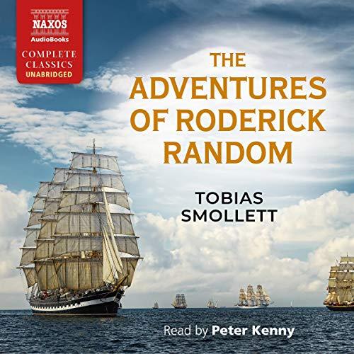 The Adventures of Roderick Random cover art