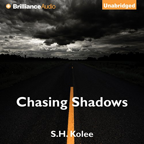 Chasing Shadows cover art