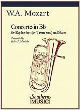 Concerto in B-Flat, K191: Trombone