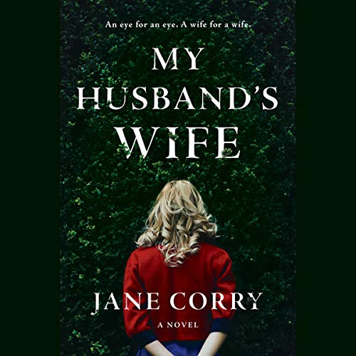 My Husband's Wife Audiobook By Jane Corry cover art