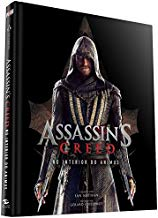 Assassin's Creed. No Interior do Animus