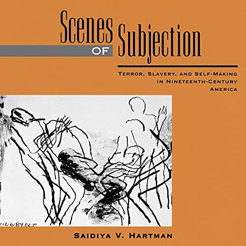 Scenes of Subjection cover art