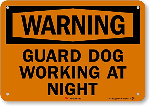 Top 10 working dog sign for 2021