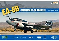 1/48 EA-6B プラウラー