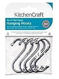 Kitchen Craft KCHOOKSMED - Soporte para ollas y sartenes