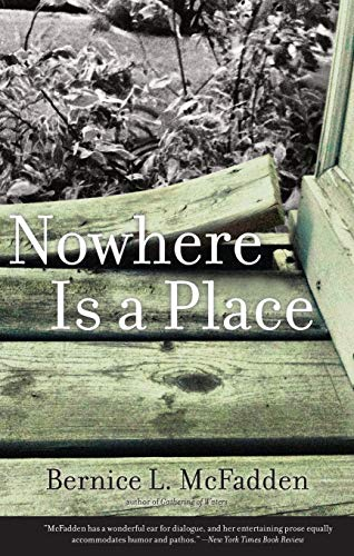 Image of Nowhere Is a Place