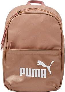 PUMA Unisex_Adult Backpack, Black, 078217-01