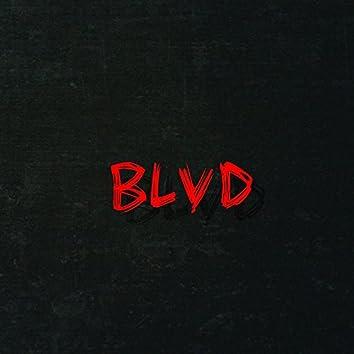 Blvd (feat. TaySav)
