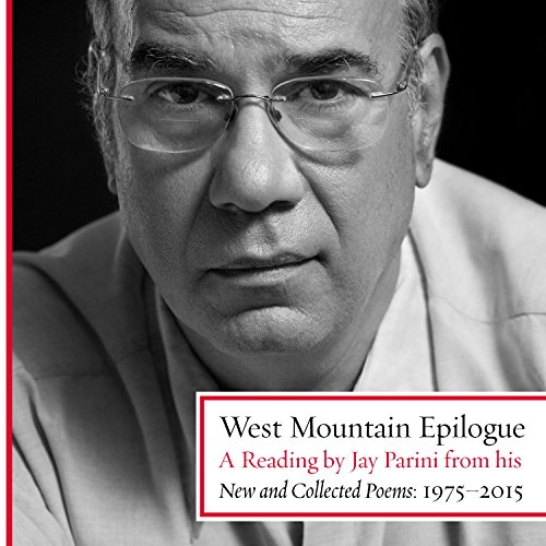 West Mountain Epilogue audiobook cover art