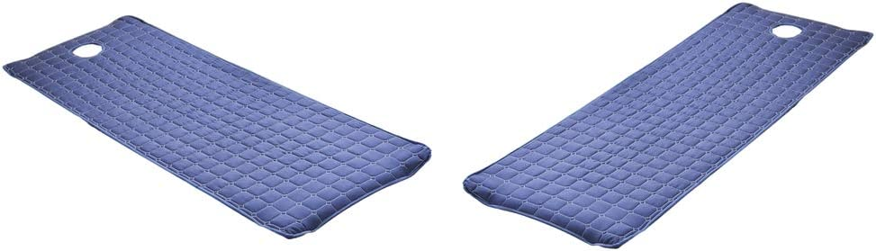 Spring new work menolana 2pcs Anti-Slip Max 76% OFF Massage Sheets Mattress Top Cove Bedding