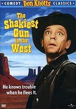 Best don knotts shakiest gun in the west Reviews