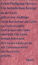 Die heimlichen Konige (German Edition)