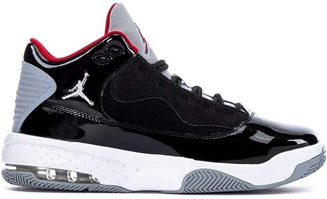 Amazon.com | Jordan Max Aura 2 (gs) Big Kids Basketball Shoes ...
