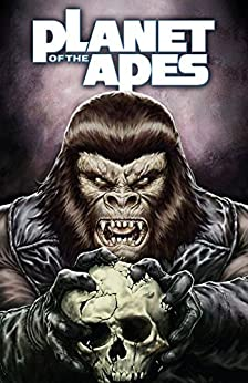 Planet of the Apes Vol. 1 by [Daryl Gregory, Carlos Magno]