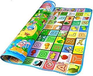 بساط بساط بساط للأطفال بنمط حروف تطور الأطفال
