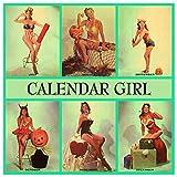 【Amazon.co.jp限定】Calendar Girl (特典:メガジャケ付)