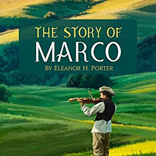 The Story of Marco audiobook cover art
