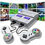 Oriflame Eleckal Retro Game Console, HDMI HD Built-in 821 Classic Video Games