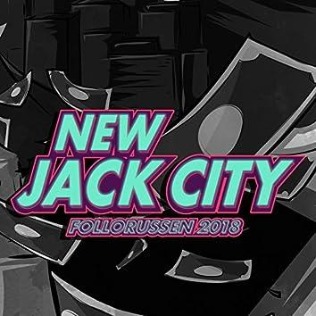 New Jack City 2018
