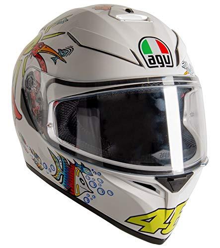 AGV K3 SV-S - Casco de moto