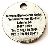Siemens Toplader Test