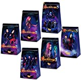 24 Party Bags For Descendants 3 Birthday Party Decorations Supplies