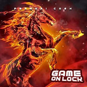 Game on Lock (Tic Tok)