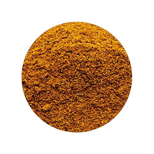 Holyflavours | Curry Thai Kräutermischung Mild Keimarm | 1 Kg | Hochwertige Kräuter | Bio-zertifiziert