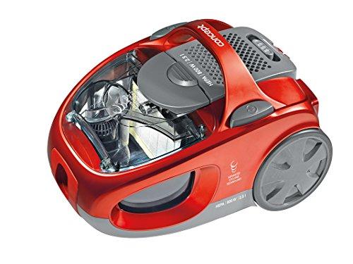 Concept VP-5095 Aspiratore Senza Sacchetto Secco Senza Sacchetto 2,5 L