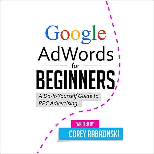 Google AdWords for Beginners Titelbild