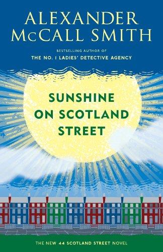 Sunshine on Scotland Street: 44 Scotland Street Series (8) (The 44 Scotland Street Series)