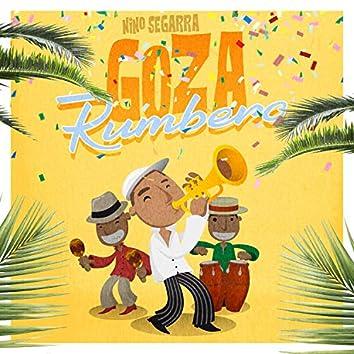 Goza Rumbero (feat. Hector Pichie Perez)