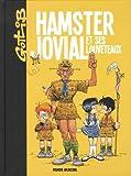 Hamster Jovial et ses louveteaux - Fluide glacial - 06/07/2017