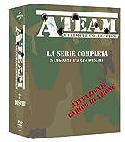 A-Team - Collezione Completa Stagioni 1-5 (Box Set) (27 DVD)