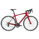 BH Fitness - Bicicleta de Carretera Fusion 105 BH