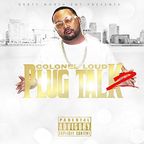 Colonel Loud
