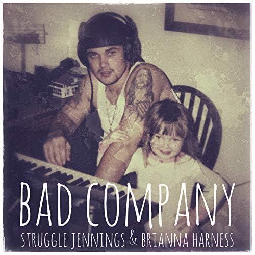 Struggle Jennings feat. Brianna Harness