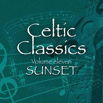 Celtic Classics, Vol. 11 - Sunset
