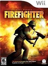 Real Heroes: Firefighter - Nintendo Wii (Renewed)