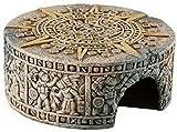 Exo Terra Exo Terra Cueva Calendario Azteca Med 1 Unidad 500 g