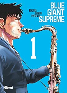 Blue Giant Supreme Edition simple Tome 1