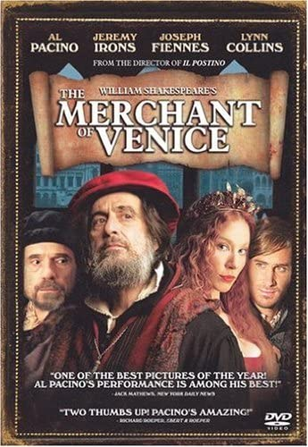 William Shakespeare s The Merchant of Venice product image