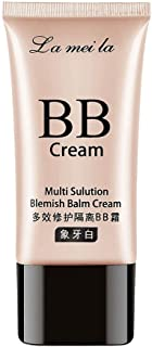 Averyzoe Natural bb Cream LAMEILA Daily moisturizer Foundation Primer Cosmetics Products Foundation for All Skin Nature Mineral Matte Creams
