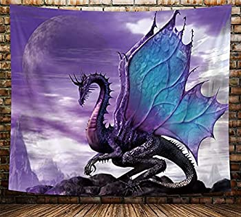 Best dragon tapestry Reviews